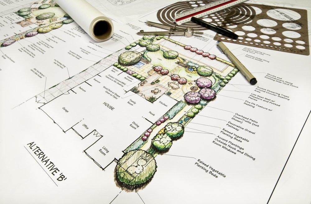 Landscape Design Rogers MN
